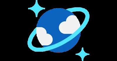 Cosmos DB ロゴ
