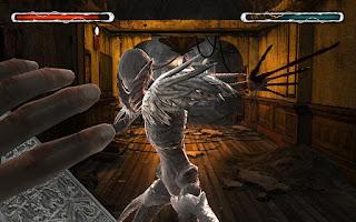 Adalah sebuah game FPS action dengan nuansa horror yang mencekam Unduh Game Android Gratis Dark Meadow The Pact apk + obb