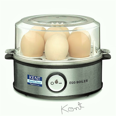 Kent Egg Boiler Review - 2020