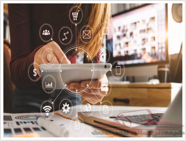 لماذا يستخدم الإنترنت المسوق التسويق المنتدى؟