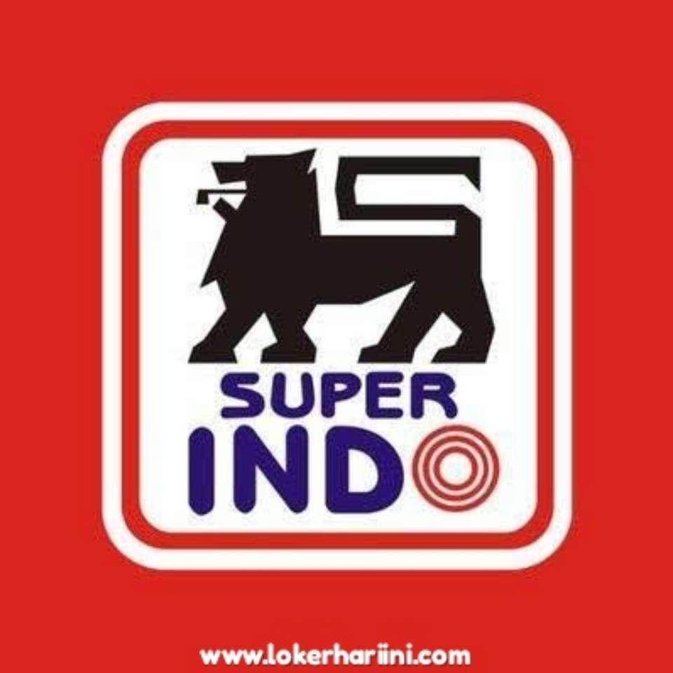 Lowongan Kasir Pramuniaga Pt Lion Super Indo Bekasi 2021