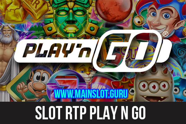 Slot RTP Play n GO
