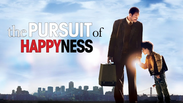 The Pursuit of Happyness 2006 Full Movie Download Dual Audio Hindi-English