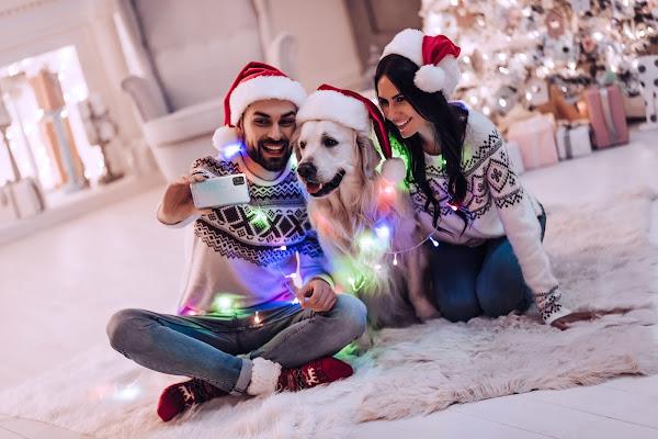 87,5% dos jovens acredita que os smartphones vão ser ainda mais importantes este Natal