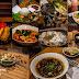 Teras Kuliner Sukabumi - food court makanan hits di sukabumi
