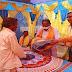 উত্তরের বাগবাসা বিধানসভার  দক্ষিণ গঙ্গানগরে  শীতবস্ত্র বিতরণ করলো বিজেপি - Sabuj Tripura News