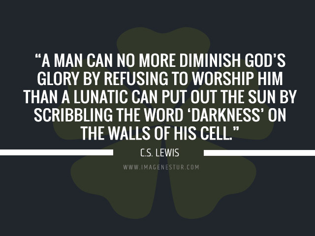 Gospel Quotes about Faith
