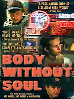 Body without soul, film