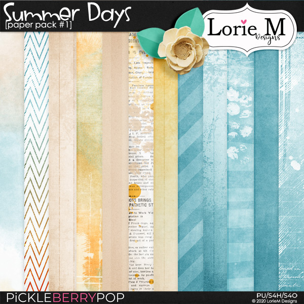 https://pickleberrypop.com/shop/Summer-Days-Paper-Pack-1.html
