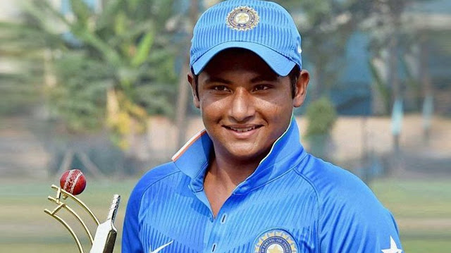 Sarfaraz Khan biography in hindi,Age, Biography, Wiki, Family