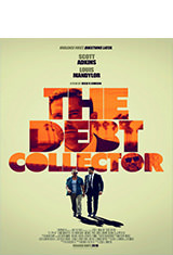 The Debt Collector (2018) BRRip 720p Latino AC3 2.0 / ingles AC3 5.1