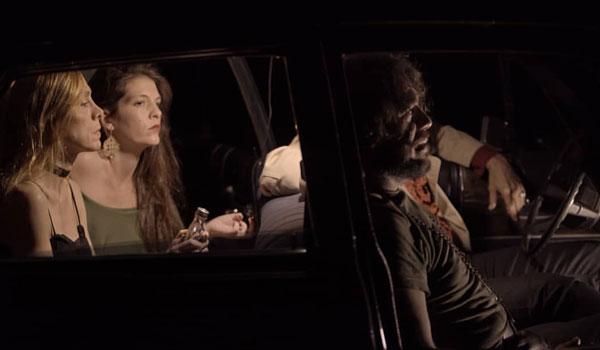 Os Príncipes (Direção: Luiz Rosemberg Filho) - filme