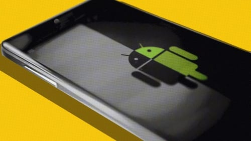 Google uses Android to track the use of competing applications