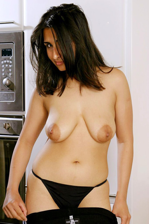simply nude women