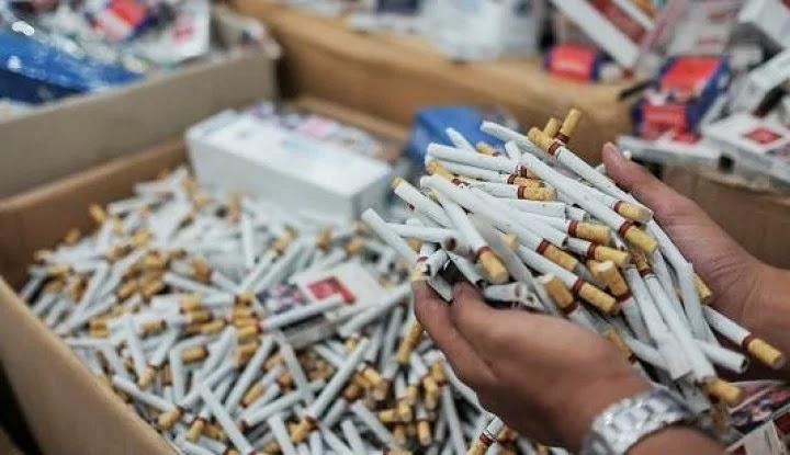 Ketuk Palu! Mulai Tahun Depan Harga Rokok Bakal Meroket