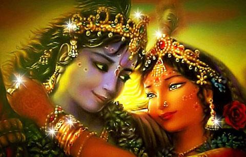 shree krishna photo hd wallpaper