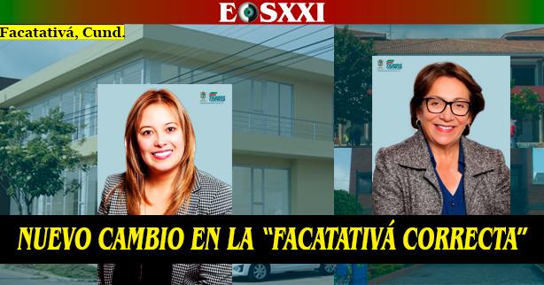 Titularidad para Carolina Ramírez Duque en la Secretaría de Gobierno y encargo en la de Desarrollo Económico