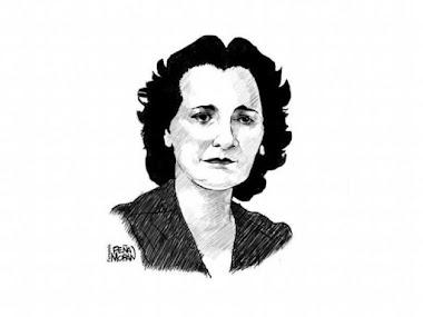 En La Opinión De La Profesora Nelva Reyes Barahona: Clara González, a 120 años de su natalicio
