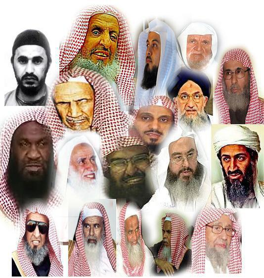 Wahabi menurut Bin Baz