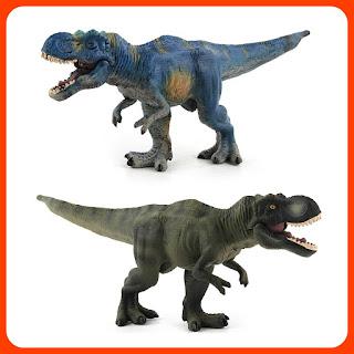 Dinosaur Toys Dinosaur Action Figure Tyrannosaur Model Toy 19cm