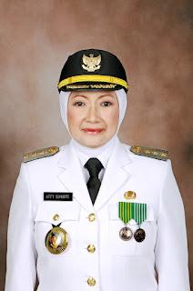 Wali Kota Cimahi Terkana OTT KPK
