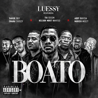 LFS – Boato ( Feat.Trx Music) Download Mp3