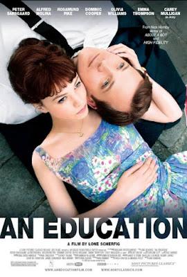 An Education (2009) ปริญญารักไม่มีวันเรียนจบ