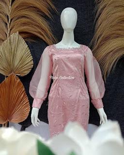 Penjahit Gaun Duyung Padang