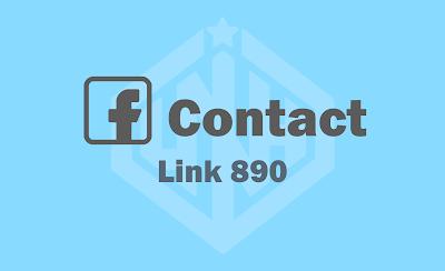 Link 890 - Báo Cáo Sự Cố Khi Đăng Nhập Facebook