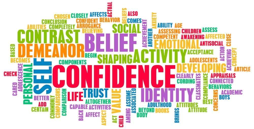 10 signs of low self esteem
