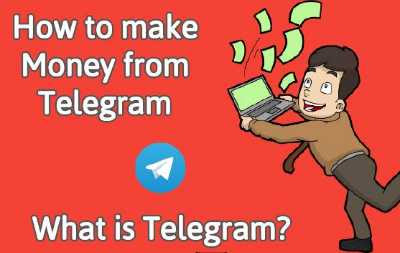 What is Telegram || How to make Money from Telegram