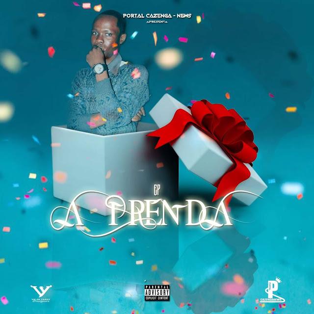 Exclusivo Portal Cazenga-News - A Prenda (EP)