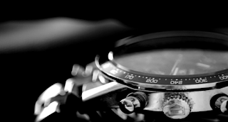4 Errors in the Use of Watches in Men