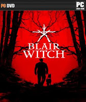Blair Witch Torrent (2019) PC GAME Download