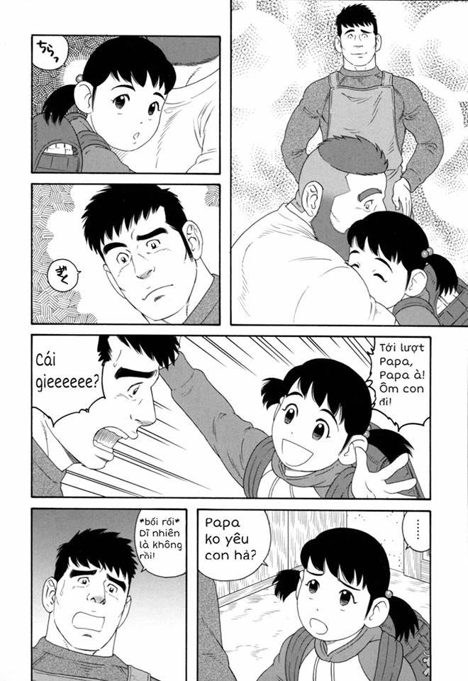 Trang 10 - Người chồng của em tôi-Chap 10 Vol.2 (- Gengoroh Tagame) - Truyện tranh Gay - Server HostedOnGoogleServerStaging