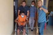 Pelaku Perampokan Di Desa Karta Dewa, Keok Ditangan Tim Elang Polsek Talang Ubi