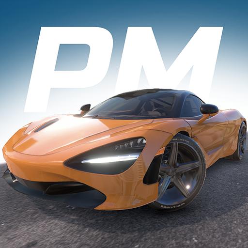 Real Car Parking Master : Multiplayer Car Game - APK MOD RACK - Dinheiro Infinito