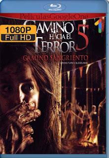 Camino Hacia El Terror 5: El Linaje Canibal [2012] [1080p BRrip] [Latino-Inglés] [GoogleDrive] RafagaHD