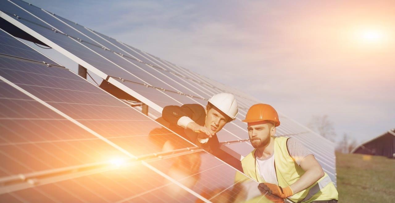 How Solar Panel Cells Work, Benefits of Solar Energy