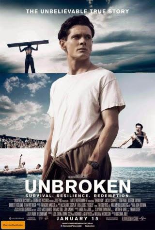 Unbroken [2014] [DVD5 + DVD9] [NTSC] [Latino]