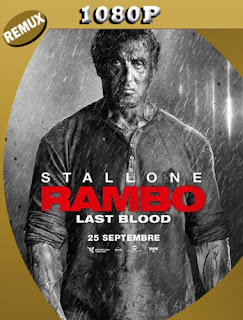 Rambo V: La Última Misión (2019) REMUX [1080p] Latino [GoogleDrive] SXGO