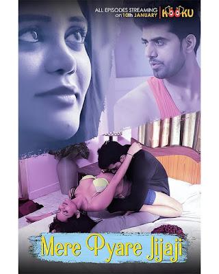 Mere Pyare Jija Ji Web Series Cast