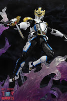 S.H. Figuarts Shinkocchou Seihou Kamen Rider Ixa 44