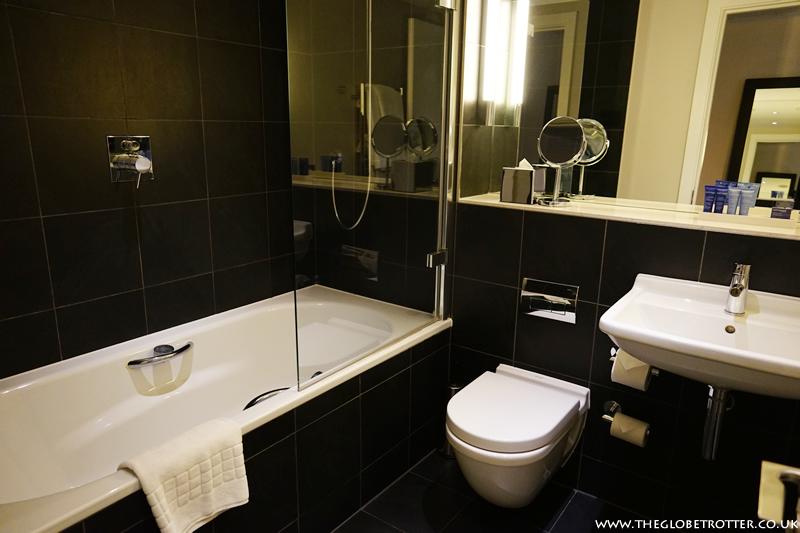 En-suite bathroom The Resident Soho