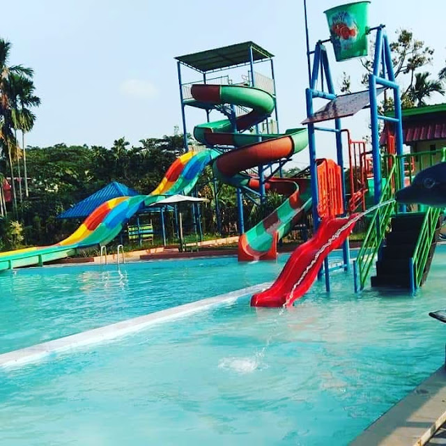 Waterpark Populer Di Bekasi