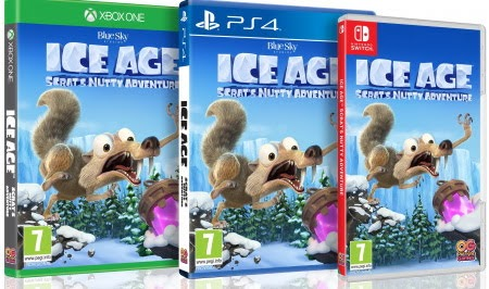 The Mommy Factor: NYC Family, Travel & Tech: Ice Age