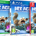 Ice Age: Scrat's Nutty Adventure on PS4, Xbox One, Switch and PC