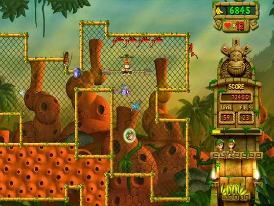 Banana bugs game free download full version for pc.