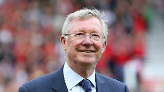 Alex Ferguson Biography