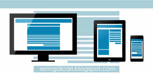 Resiko Mengganti Template Blog